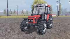 Zetor 7340 animated element para Farming Simulator 2013