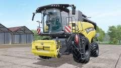New Holland CR9.90 40 years para Farming Simulator 2017