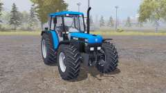 New Holland 8340 animation parts para Farming Simulator 2013