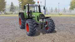 Fendt Favorit 926 Vario 2002 para Farming Simulator 2013