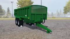 Bᶏiley TB 18 para Farming Simulator 2013