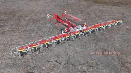 Pottinger Hit 12.14 T HD textures para Farming Simulator 2015