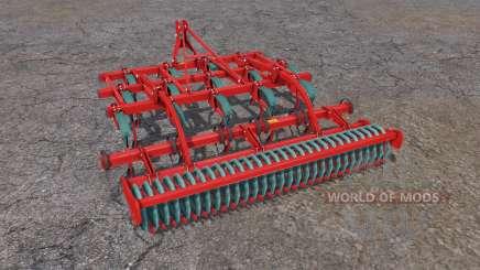 Kverneland CLC 400 pro para Farming Simulator 2013
