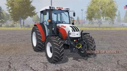 Steyr 4095 Kompakt para Farming Simulator 2013