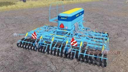 Farmet Excelent 6 Premium para Farming Simulator 2013
