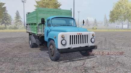 GAS SAZ 3507 1983 para Farming Simulator 2013