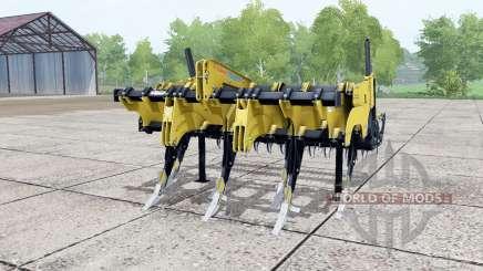 Alpego Super Craker KƑ-7 300 para Farming Simulator 2017