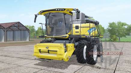 New Holland CR8.90 North American para Farming Simulator 2017