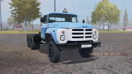 ZIL 133ВЯС para Farming Simulator 2013