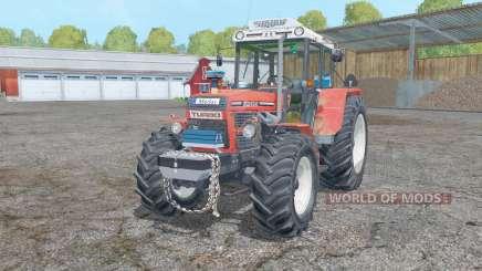 ZTS 16245 animated element para Farming Simulator 2015