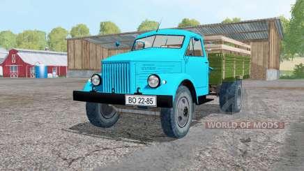 GAZ 51A 1959 para Farming Simulator 2015