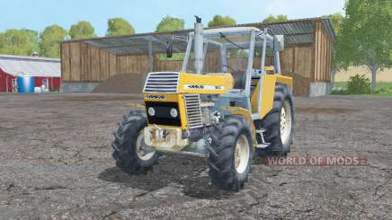 Ursus 904 manual ignition para Farming Simulator 2015