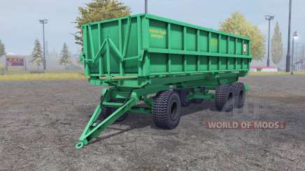ПƇТБ 17 para Farming Simulator 2013