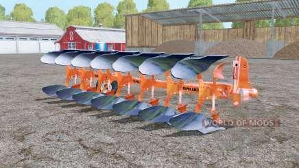 Galucho CGF para Farming Simulator 2015