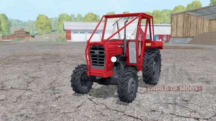 IMT 542 Forest Edition para Farming Simulator 2015