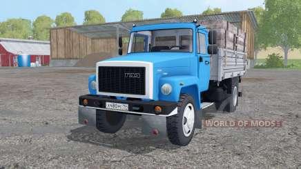 2012 GAS SAZ 35071 para Farming Simulator 2015