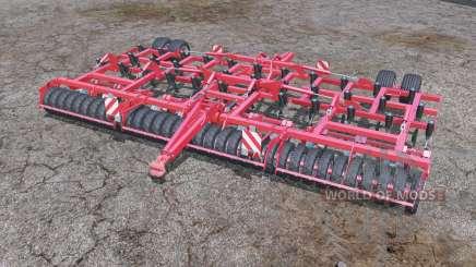 Horsch Tiger 10 LT attacher para Farming Simulator 2015