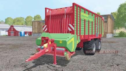Strautmann Tera-Vitesse CFS 4201 DO para Farming Simulator 2015