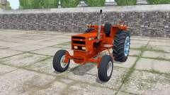 Renault 421 configure para Farming Simulator 2017