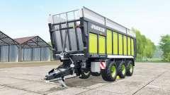 Joskin Drakkar 8600 Claas Editioᶇ para Farming Simulator 2017