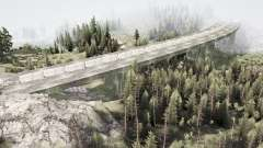 Highway No.2 para MudRunner