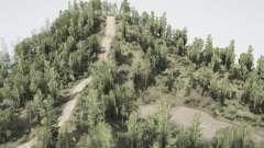 Back Woods - The Flood para MudRunner