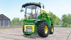 John Deere 8500i para Farming Simulator 2017