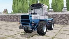 T-200K de la selección del motor para Farming Simulator 2017