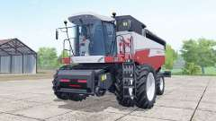 Acros 595 Además de una gran selección de configuraciones para Farming Simulator 2017