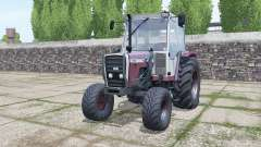 Massey Ferguson 698 loader mounting para Farming Simulator 2017