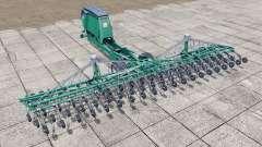 Amazone Condor 15001 all fruits para Farming Simulator 2017