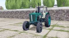 UMZ 6L con un cargador para Farming Simulator 2017