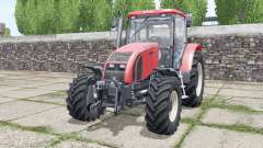 Zetor Forterra 11741 moving elements para Farming Simulator 2017