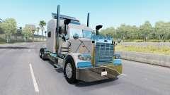 Peterbilt 389 v2.2.2 para American Truck Simulator