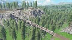 Kootenay Valley v3.1 para Farming Simulator 2017