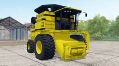 New Holland TR98 washable para Farming Simulator 2017