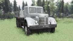 MA 200 para Spin Tires