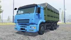 KamAZ 65115 para Farming Simulator 2013