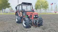 Zetor 7245 animated element para Farming Simulator 2013