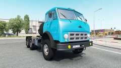 MAZ 515В para Euro Truck Simulator 2