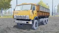 KamAZ 55102 6ᶍ6 para Farming Simulator 2013