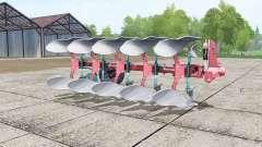 Kverneland EG 85 para Farming Simulator 2017