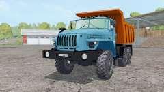 Ural 55571-30 para Farming Simulator 2015