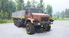 CRA-7140Н6 para MudRunner