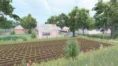 Bolusowo old version para Farming Simulator 2015