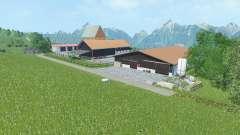 Walchen v1.4 para Farming Simulator 2015