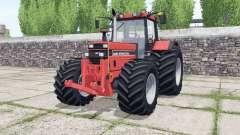 Case International 1255 XL para Farming Simulator 2017