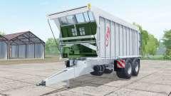 Fliegl ASW 267 Gigant para Farming Simulator 2017