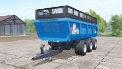 Pentᶏ DB50 para Farming Simulator 2017