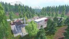 Rockwood v1.1 para Farming Simulator 2015